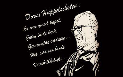 Dorus Huppelschoten